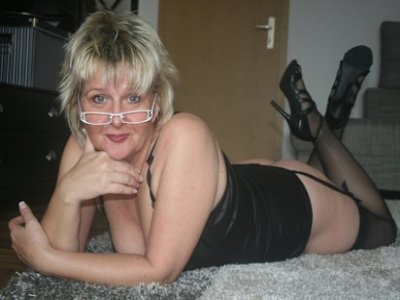 Foto von Milf Jenna in ihrem Webcam Chat